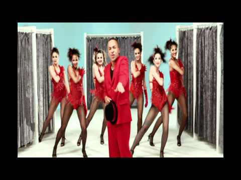 Lou Bega Sweet Like Cola OFFICIAL MUSIC VIDEO HQ HD