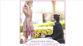Download lagu Jonathan Moly - Cásate Conmigo (Audio)