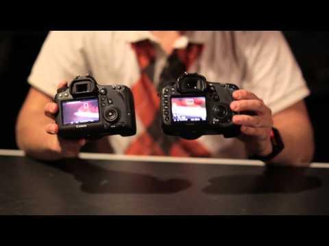 Canon 6D Vs 7D