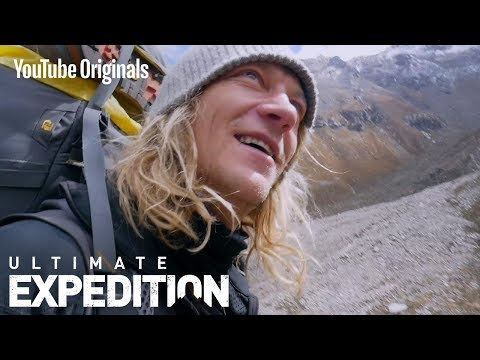 We've All Got A Screw Loose - Ultimate Expedition (Ep 1)- 4K HDR