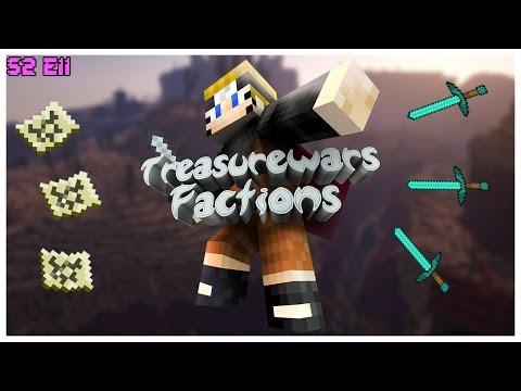 Minecraft Factions: