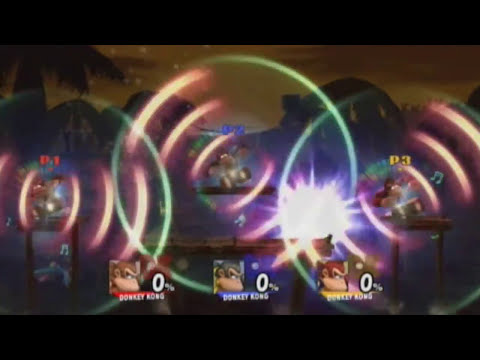 Super Smash Bros. Brawl Special Movie: Double/Dual Final Smash Montage