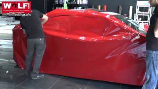 Download Lagu WolfCars Honda Araç Oto Folyo Kaplama Gratis STAFABAND