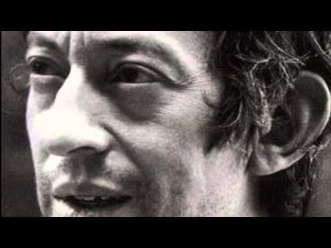 Comme Un Boomerang Gainsbourg video