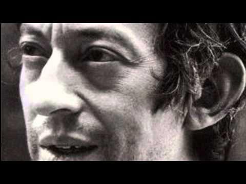 Comme Un Boomerang Gainsbourg video