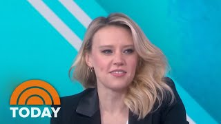 Kate McKinnon Shares The 'SNL' Impression That Grossed Out Mila Kunis | TODAY