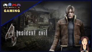 Resident Evil 4 HD - Handgun and Rifle Only - Part 3