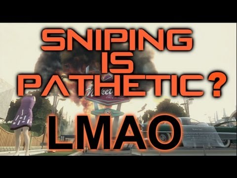 Black Ops 2 Nuketown 2025: Sniping is Pathetic?  I Love the Internet!