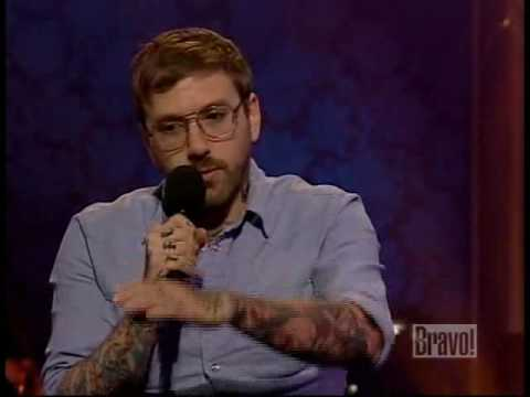 City And Colour - Interview with Dallas Green pt.2 (Bravo! Live Concert Hall)