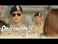 Descendants Of The Sun   EP3 | Song Joong Ki Comes Out Of Airplane To Greet Song Hye Kyo [Eng Sub]