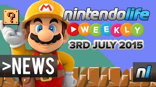 Nintendo NX Release Date Rumour, Super Mario Maker Offensive Content | Nintendo Life Weekly #9