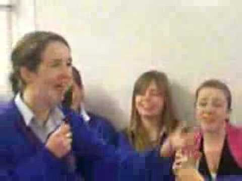 High School Musical - Girls In Tights
