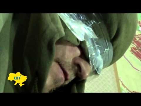 East Ukraine OSCE Hostage Crisis: Separatist rebels free one of EU observers held as 'NATO spies'