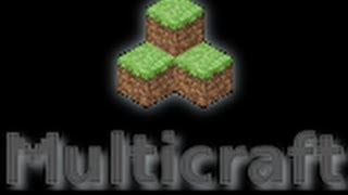 Multicraft Tutorial 1 (How to Change Password & More) - MAC