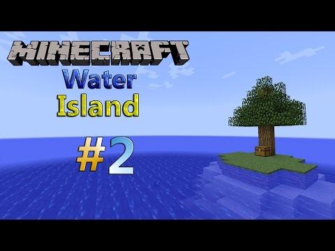 Прохождение карты Water Island #2 Переселение свинок
