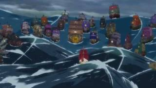One Piece Strong World Ova Sub Español