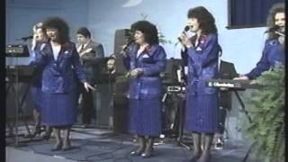 "The Perry Sisters - ""Resurrection Morn"" - 1990"