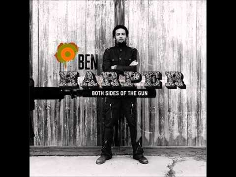 Ben Harper - Crying Won&#039;t Help You Now
