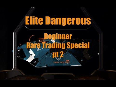 In system trading elite dangerous