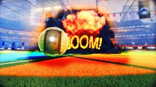 5 Crazy Things You Didn't Know About Rocket League