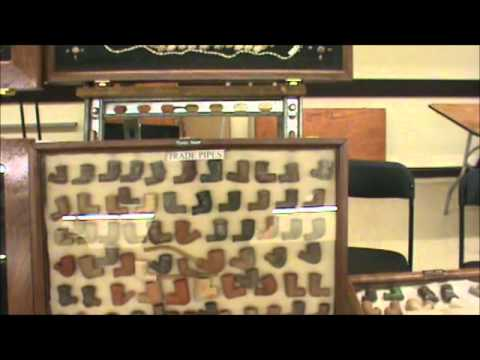 ALABAMA ARROWHEADS ARTIFACT SHOW , HUNTSVILLE ALABAMA JULY 16 2011.wmv