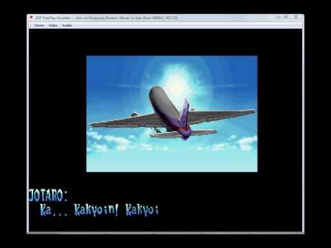 Track 40. Kakyoin's End (JoJo's Bizarre Adventure OST)
