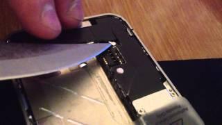 Избавляемся от проблемы с сетью iPhone 4