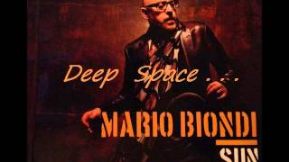 Mario Biondi SUN - Deepe . . . ft James Taylor