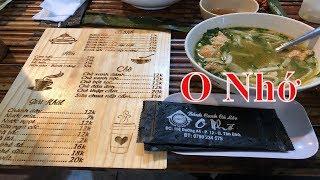 Gia Đình Sâu Sóc Đi Ăn Bánh Canh Cá Lóc Huế O Nhớ Khu K300 Tân Bình