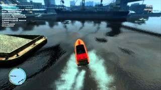 GTA 4 HD - Mod MAR LIMPIO [Más FPS] ¡Analisis + Link descarga!