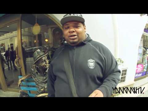 YDNKNWTV - Big Narstie Prague Freestyle #3