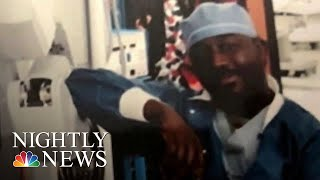 California Man Under Arrest For Posing As Surgical Assistant, Stealing Identities | NBC Nightly News