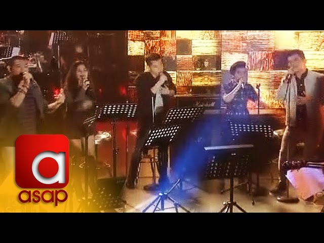 "ASAP: ASAP Soul Sessions sing ""I Just Don't Love You No More"" and ""How Do I Breathe"""