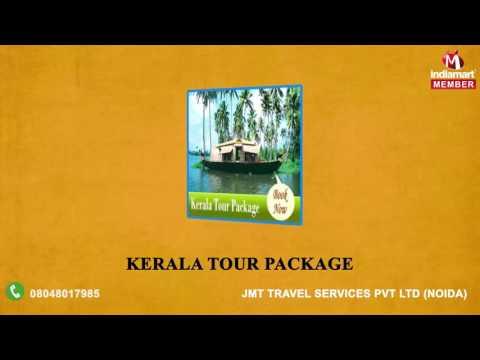 Tour And Travels Services By JMT Travel Services Pvt Ltd, Noida