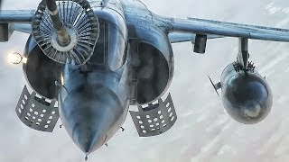 (10.2 MB) KC-10 Mission Refuels 4 Different Kinds Of Aircraft Mp3