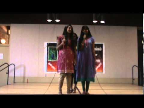 Mayam Seidhayo Song Karaoke. Champaign Tamil Sangam IL. Tamil...