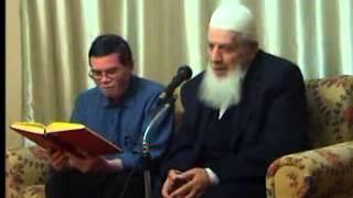 Mehmed Kırkıncı - Semavat, Dünya, Ahiret ve Her şey O'nun Mülküdür - 2