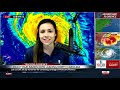 """LIVE COVERAGE: TRACKING HURRICANE FLORENCE """"STORM OF A LIFETIME"""" ZEROING IN ON CAROLINAS 9/13/18"""