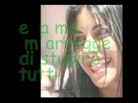 MaLaCiardiNo!!! by Lady VaVa – Canzone per Veronica Ciardi