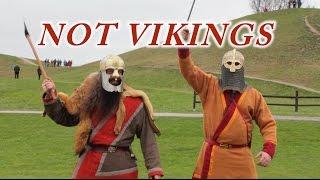 Before the Vikings