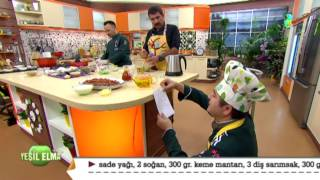 Oktay Usta'dan şifalı çay tarifi