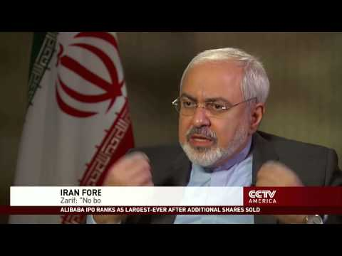 Iranian foreign minister on nuclear talks, ISIS, social media and trust