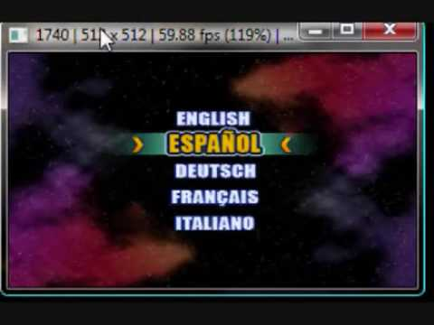PCSX2 0.9.6 DragonBall Z Budokai Tenkaichi 3 Best Settings Full Speed (german/deutsch)