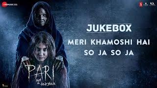 Pari Full Movie Audio Jukebox | Anushka Sharma & Parambrata Chatterjee | Anupam Roy