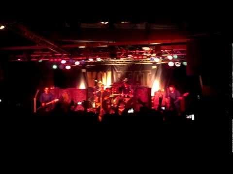 Volbeat - Warrior's Call