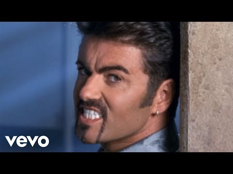 George Michael - Fantasy (Official Video) ft. Nile Rodgers