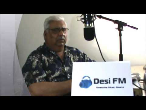 Desi FM Online Radio - Bro. Sarfraz William - Sin Message