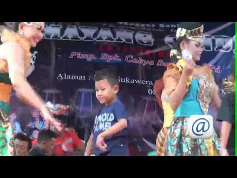 Mayang Cinde @Mamah Mimin   Hayam Mupuk