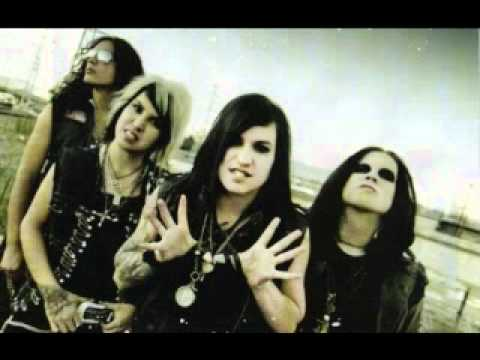 Escape The Fate - Zombie Dance