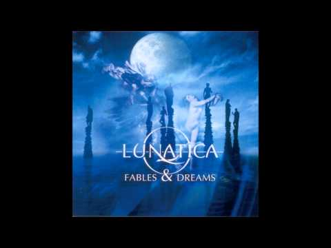 Lunatica - Silent Scream (2004)